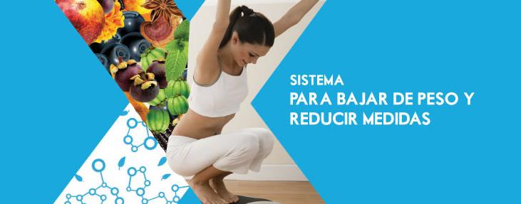 Bajar de Peso Saludablemente y Reducir Medidas
