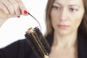 Vitamina caida de cabello