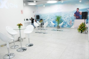 Oficinas de Fuxion en Arequipa 3