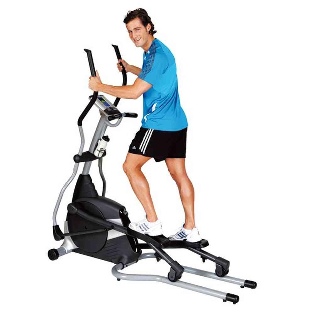 Qu parte del cuerpo se trabaja con la bicicleta el ptica comprar vitaminas en peru - Beneficios de la bici eliptica ...