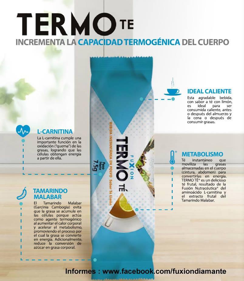 Comprar Termote en Peru