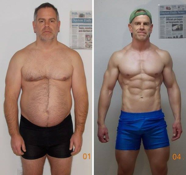 Productos Fuxion para aumentar masa muscular