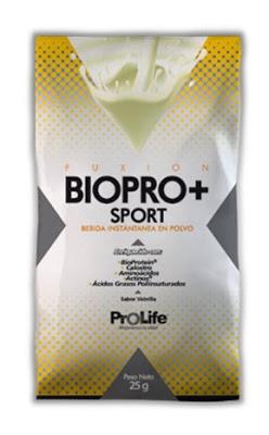 biopro Fuxion