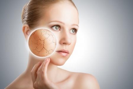 Vitaminas para piel Seca en PERU