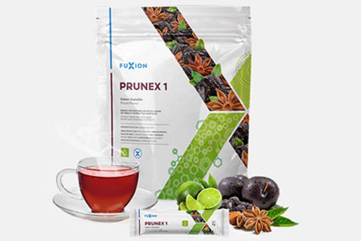 Prunex1 - Fuxion